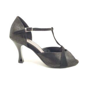 scarpe da ballo nere outlet