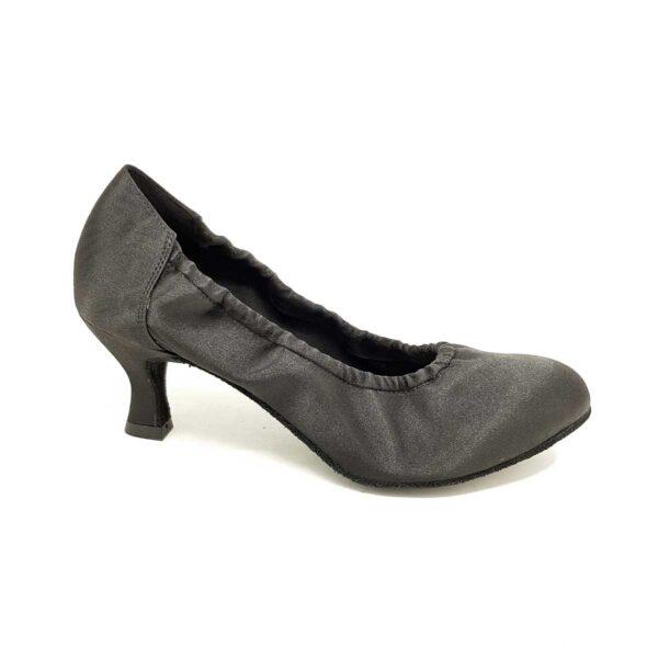 decoltè scarpa da ballo con scollo elastico