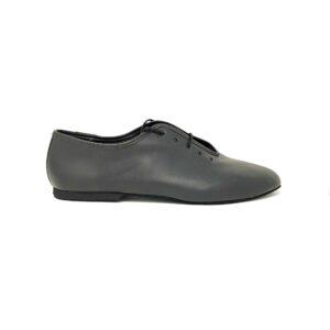Scarpe jazz da ballo nere