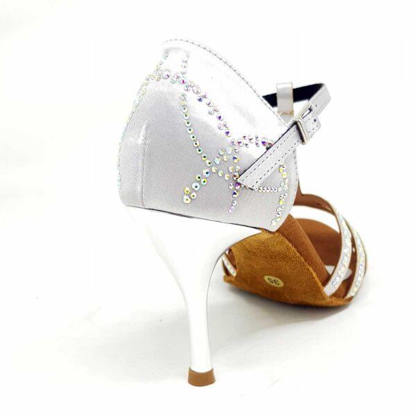 rhinestone shoes