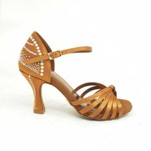 scarpe da ballo con brillantini LIDMAG