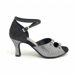 scarpe da ballo nere