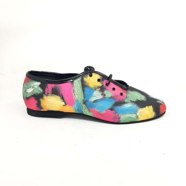 scarpe jazz da ballo