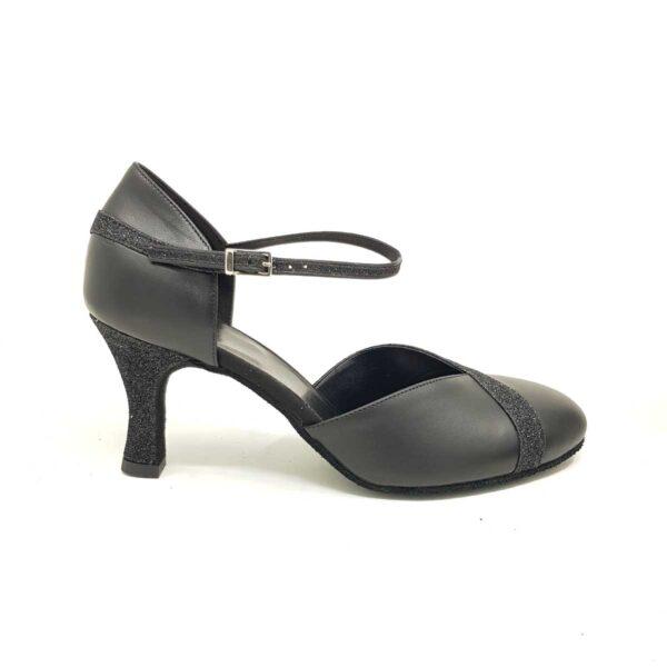 outlet scarpe da ballo liscio