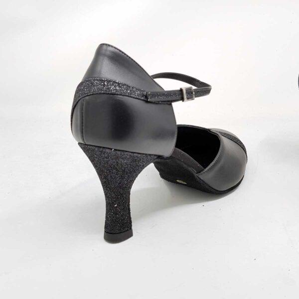 scarpe da ballo liscio