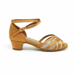 scarpe da ballo bambina