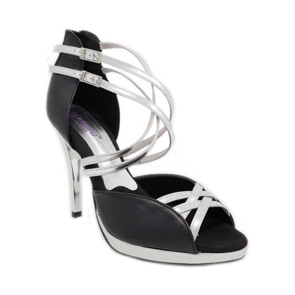 scarpe da ballo scontate tacco alto