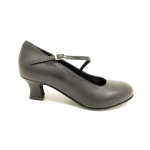 scarpe da ballo comode e larghe