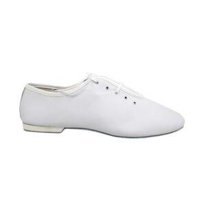 scarpe jazz da ballo bianca lidmag