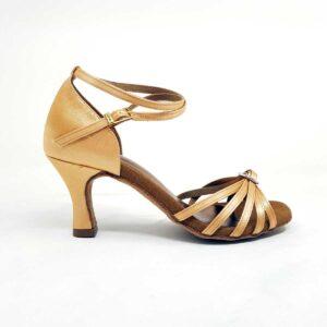 scarpe da ballo color carne