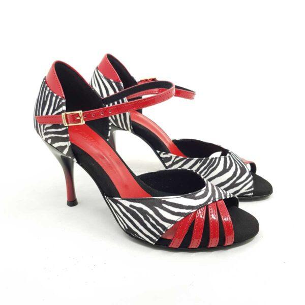 scarpe da ballo vegane