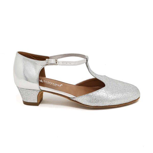 scarpe da ballo per bambina