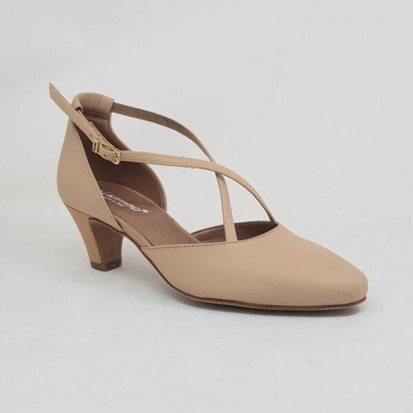 scarpe cuccarini rosa