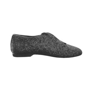 scarpe jazz nere