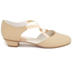 Scarpe Insegnante da ballo scarpe da ballo insegnante a x color carne