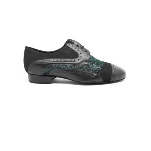 scarpe da ballo uomo vegane